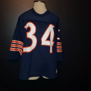 Sand Knit Chicago Bears jersey